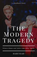 The Modern Tragedy by HahuYeah