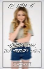 12 Steps to Getting Your Best Friend's Crush by SugarCash