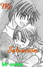 Mi Salvación  by Tosaku-baka
