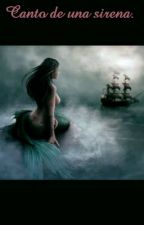 Canto De Una Sirena.(camren) by jdkdidododododkdjjdi