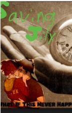 Saving Jily ( A Marauder FanFiction) by MarauderGirls