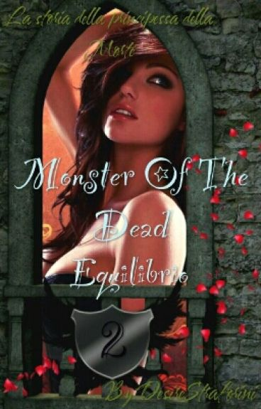 Monster Of The Dead 2 Equilibrio