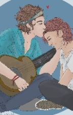 Summer Paradise -Larry Stylinson- by SmileItsFreeYee