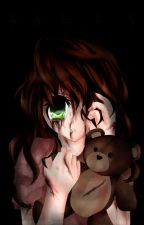 Creepypasta Girlfriend Scenarios (Fem!Creepypasta x Fem!Reader >w<) by _-TOXIC-_