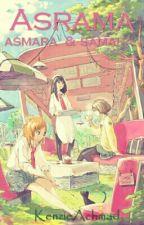 Asrama, asmara & samara by KenzieAchmad1