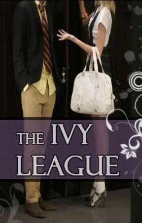 The Ivy League by ella_enchanted