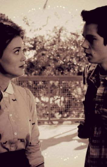 More than one step  - Stydia -