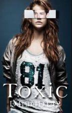 Toxic | Toxic #1 by D4nn4D142