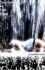 Caught in the Rain by HammyUK