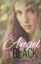 The Angel In Black  by Stella-R-K