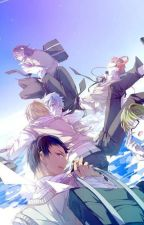 Kuroko no Basuke (Various x Reader) by Mizucchi