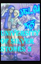 University of Silver Stones 3 ( Jelsa ) by Jelsalovever