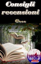 Consigli, recensioni e... by BarbaraPBaumgarten