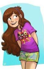 Ask Mabel by -ShootingStar-