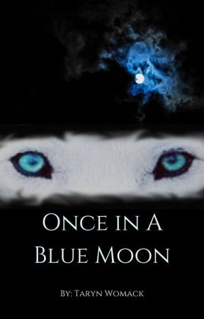 Once in a Blue Moon (boyxboy) by Cheshiregirl13