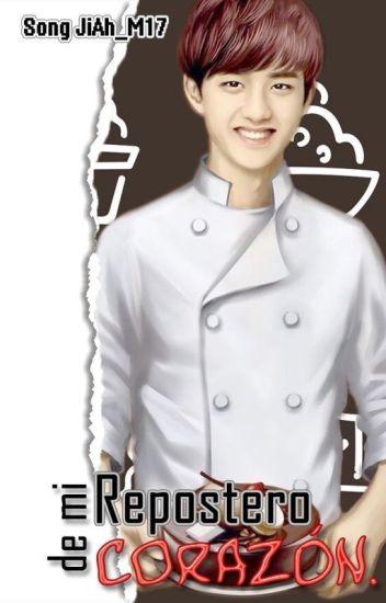 Repostero de mi corazón [kaisoo/hunhan]   ♥mirror♥   wattpad