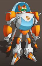 One Year- Transformers Rescue Bots by x-ForgottenWarrior-x