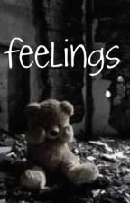 Feelings by theinsaneandthesane