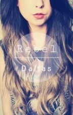 Rebel Dallas (Hayes Grier) DISCONTINUED  by RileyTheOfficial