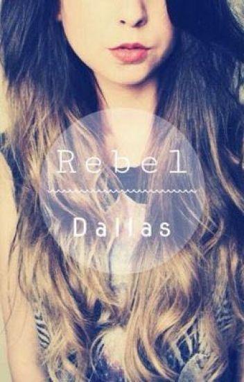 Rebel Dallas (Hayes Grier) DISCONTINUED