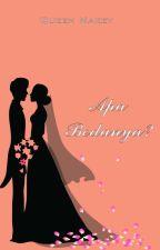 Apa Bedanya? (Tamat) by QueenNakey