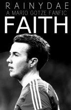 3. Faith (Mario Gotze) by rainydae