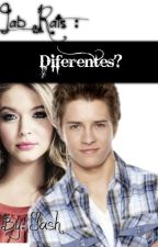 LabRats: Diferentes? Chase y tu by JashZaira
