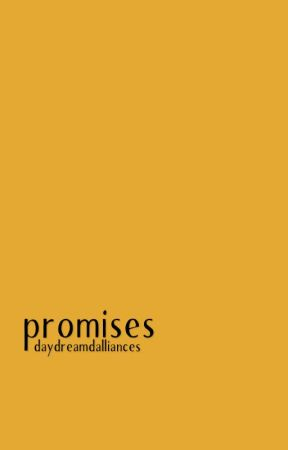 promises • cato the hunger games  by daydreamdalliances