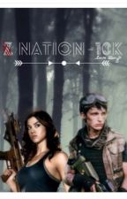 Z Nation - 10k Love Story by dreamkk_xox