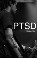 PTSD | Sequel to Little Clifford by Megan-Mila