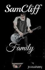 SamCliff Family  by jessicaahanny