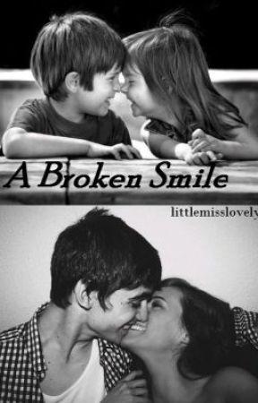A Broken Smile by littlemisslovely