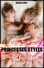 Princess Styles [H.S] by BiiStyles