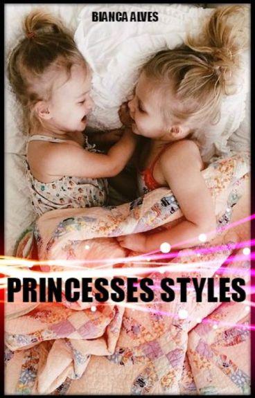 Princess Styles [H.S]