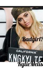 Badgirl ? by KylieMelissa