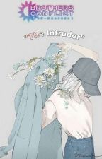 """The intruder"" Friend of Ema//Brothers Conflict// by ZzCry_BabyzZ"
