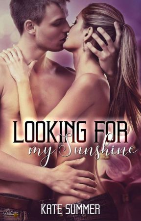 Looking for my Sunshine by LovesControl