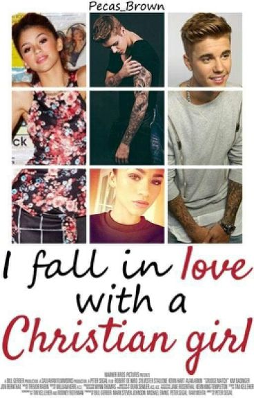 I Fall In Love With A Christian Girl (2Tem P.K)