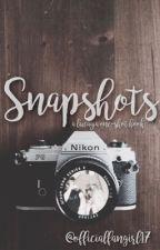 Snapshots by rangerrickspancakes