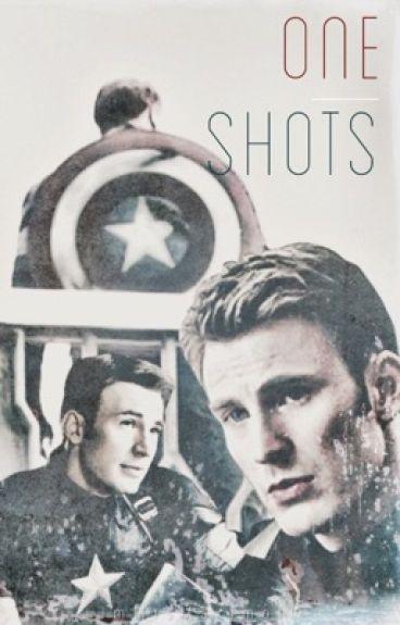 One Shots - Steve Rogers/Capitán America