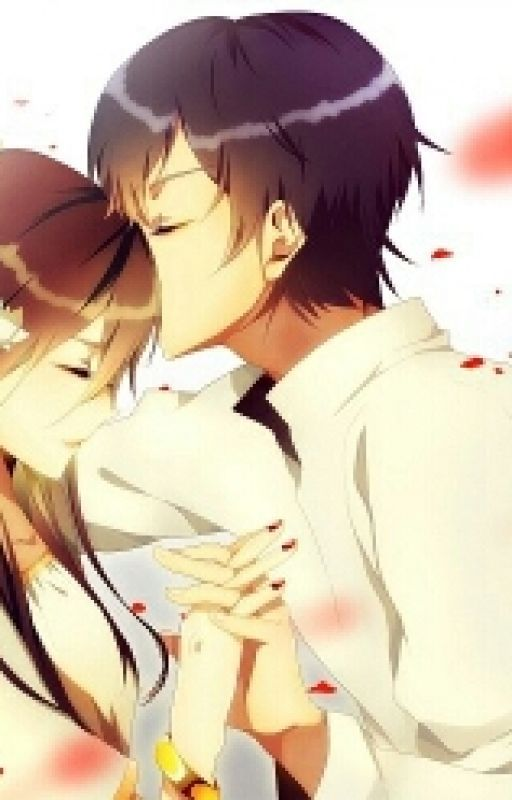 Забытые чуства by Yukika