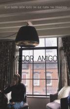 Mejor Amigo. by ItsStefh