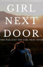 Girl Next Door by KayleyHerremans