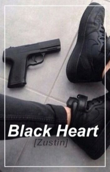 Black Heart [Zustin]