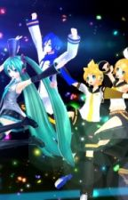 Vocaloid fan problems! by NovaForTheWorld
