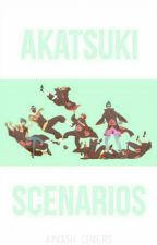 What if... ( Akatsuki Scenarios ) by shooknae