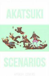 What if... ( Akatsuki Scenarios ) by tecenda