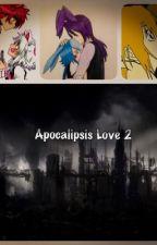 Apocalipsis Love 2 [Ver.FNAF] by KatyKawai23