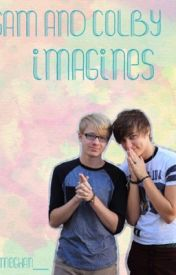 Sam and Colby imagines and preferences by meghan__