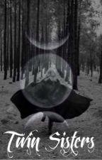 Twin Sisters-The Secret Circle by ikindahateyou